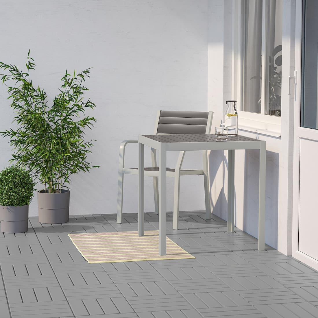 Tappeto per interni piccolo SOMMAR 2020 - Design e foto by Ikea