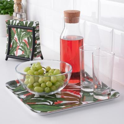 Vassoio SOMMARLIV - Design e foto by Ikea