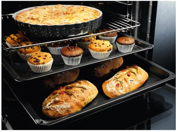 Forno multifunzione SteamBake EOD5H40X by Electrolux