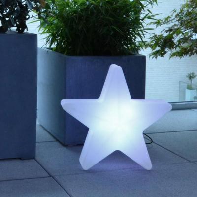 Complemento luminoso da esterni Star di Moree