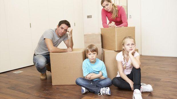 Prima casa, cambio di residenza e mancata liberazione del'abitazione