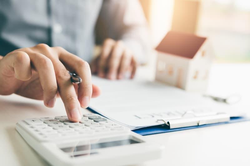 Registrazione e revisione dei canoni d'affitto