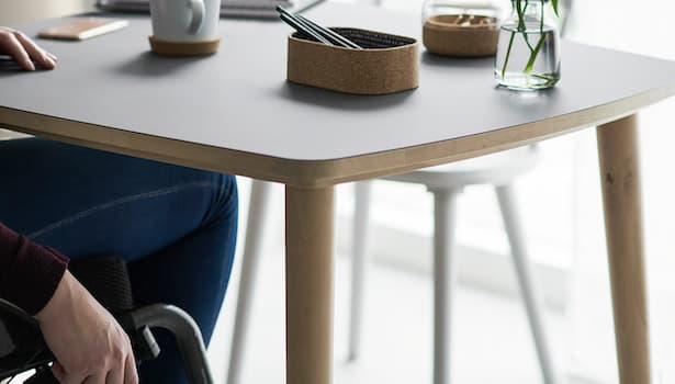 Tavolo da pranzo Omtaenksam - Fonte foto: Ikea