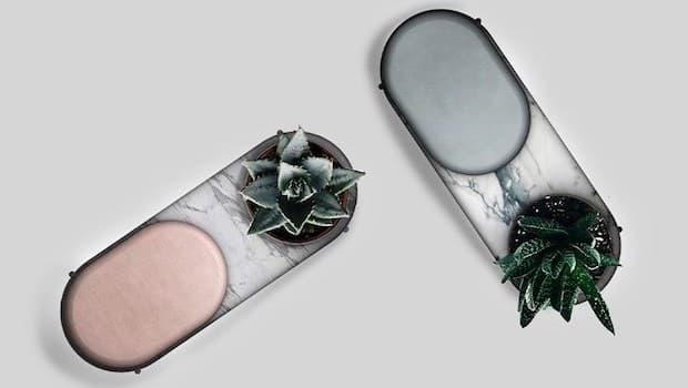 Panche da esterni Albisola - Design e foto Büro Famos e Paola Zani