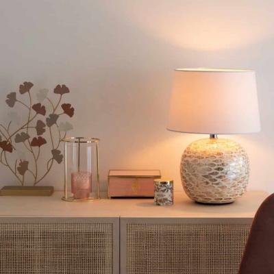 Lampada Nacre, stile Hanoï - Foto by Maisons Du Monde