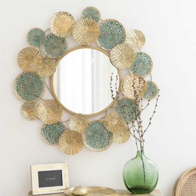 Specchio Paloma, stile Hanoï - Foto by Maisons Du Monde