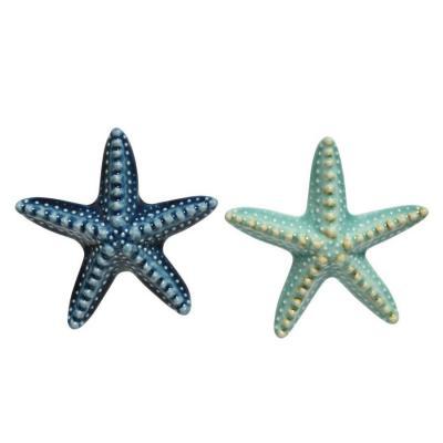 Stelle marine in ceramica, stile Coastal - Foto by Casamata