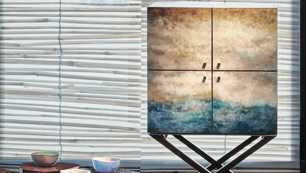 Ocean Laquer, Armani Casa - Foto by Armani
