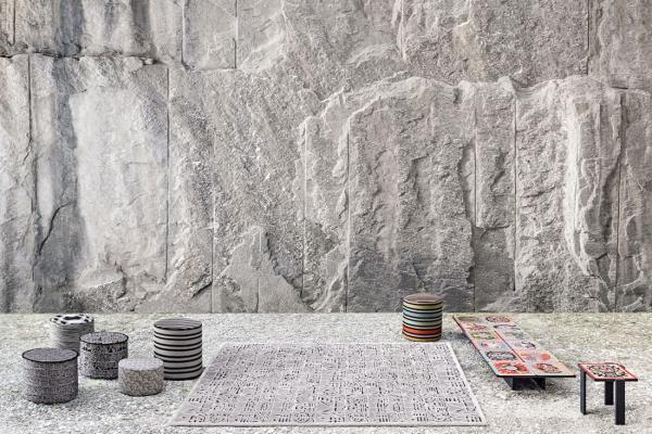 Missoni Home, Horoscope: topper-foulard - Foto by Missoni