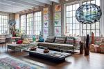 Missoni Home, Modern Iconic: sedute - Foto by Missoni