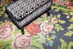 Sgabello Gucci Decor - Foto by Gucci