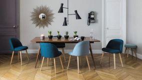 Tavoli da pranzo, come sceglierli coniugando stile e funzionalità
