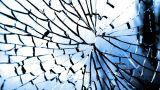 Riparazione delle superfici di vetro