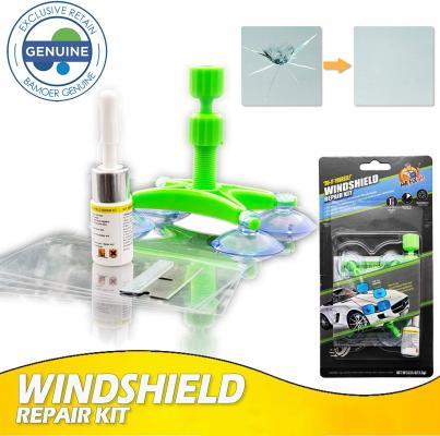 Kit per riparazione del vetro su Amazon