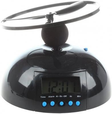 Sveglia divertente con elicottero su Amazon