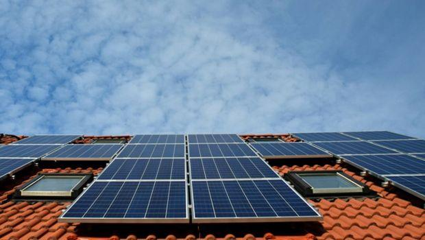 Batterie per accumulo di energia in casa