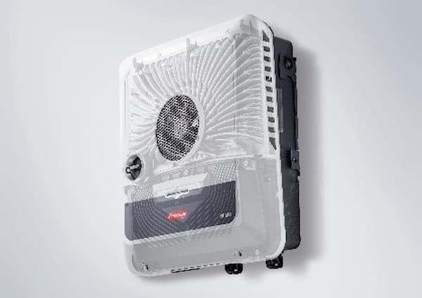 L'inverter all-in-one Syme GEN24 Plus di Fronius