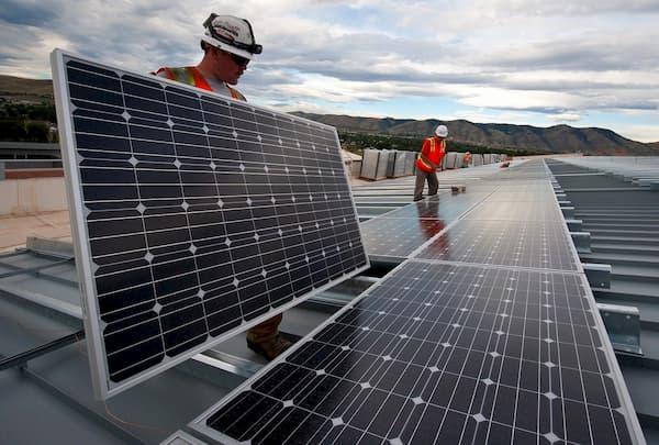 Il Superbonus 110% include anche impianti ad energie rinnovabili e sistemi di accumulo
