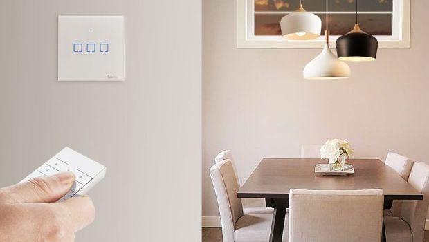 Sicurezza in casa con i sonoff, i dispositivi sempre sotto controllo