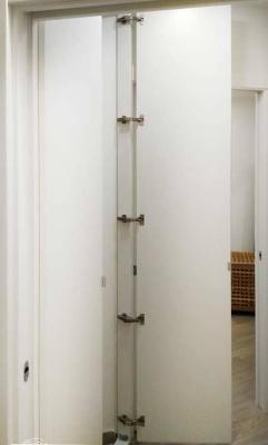 Armadio a muro - realizzazione Modonesi Falegnameria