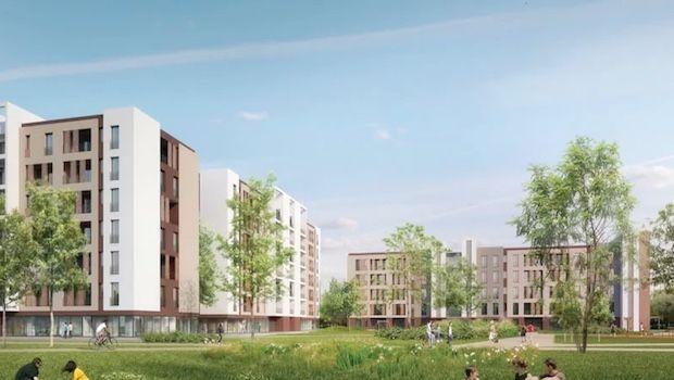 Social housing ecosostenibile, un nuovo modello di abitare sociale