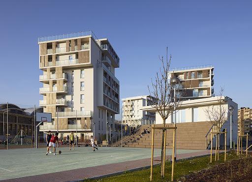 Social housing: spazi per la comunità, da Rossiprodi Associati