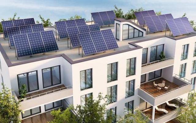Social Housing ecosostenibile: energie rinnovabili