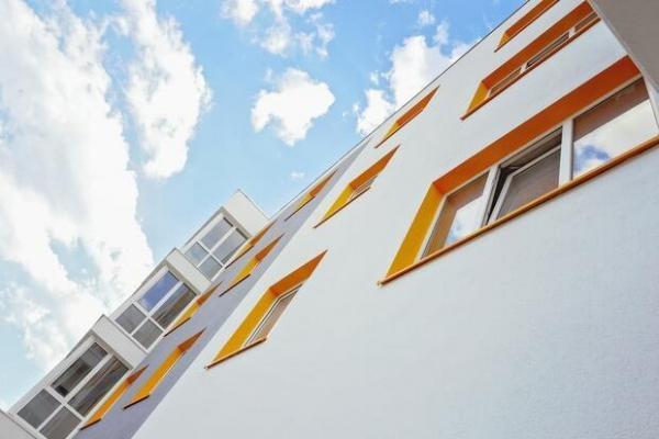 Social Housing: utilizzo di materiali green