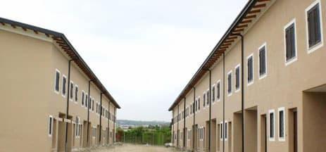 Esempio di autocostruzione a Villaricca (NA)
