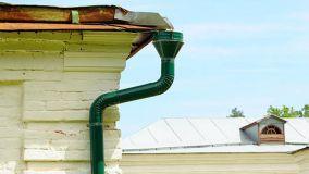 Infiltrazioni d'acqua nella copertura: cause, danni e soluzioni