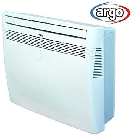 Condizionatore ad acqua Xfetto di Argo