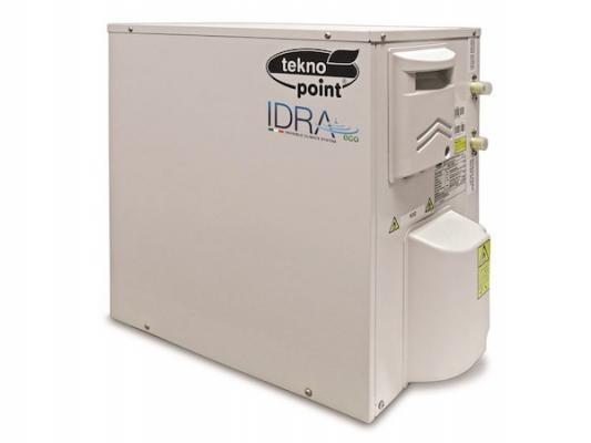 Condizionatori ad acqua a scomparsa, da Teknopoint