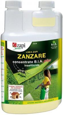 Liquido Zapi Zanzare su  Amazon