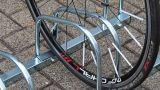 Rastrelliera per biciclette