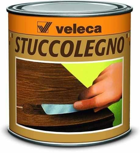 Veleca, stucco legno in pasta