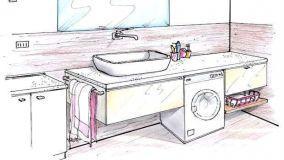 L'ottimale posizionamento altezza lavabi per le specifiche esigenze
