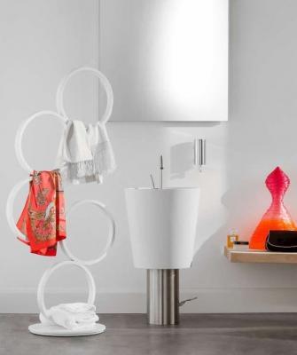 Lavabo regolabile Allaltezza - Rapsel