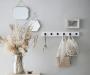 Specchi, IKEA, serie Lassbyn