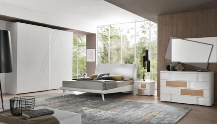 Camera da letto Levante - Euro Design