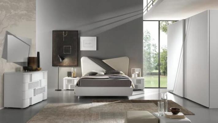 Camera letto Levante - Euro Design