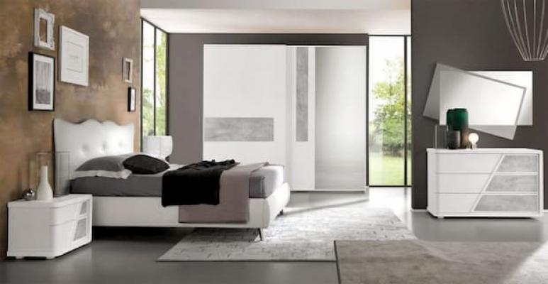 Camera letto Orizzonte - Euro Design
