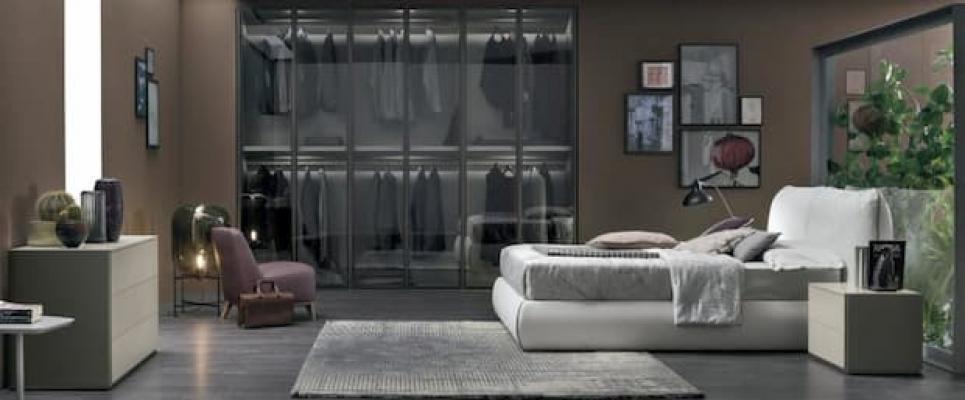 Camera con letto Sogno Tomasella