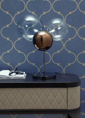 Lampada da tavolo Atomo di Tonin Casa