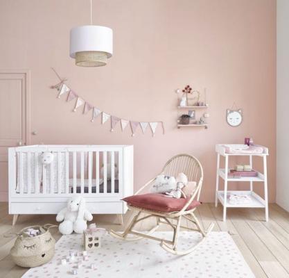 Camerette per neonati: letto evolutivo, da Maisons du Monde