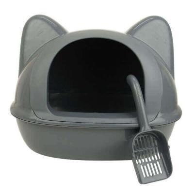 Toilette per gatti chiusa su Zoomalia.it