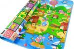 Tappeto gioco di StillCool su Amazon