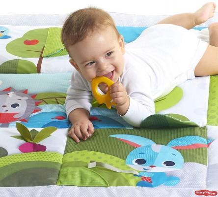 Tappeto attività morbido per neonati su Amazon