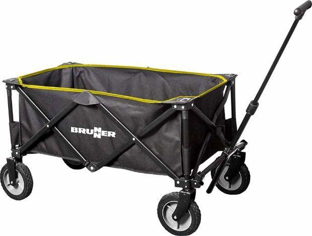 Carrello Cargo Compact di Brunner su Amazon