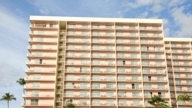 Ripartizione spese nella manutenzione dei balconi