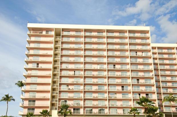 Ripartizione spese manutenzione balconi